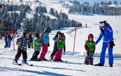 4 nights spring break Murau Kreischberg